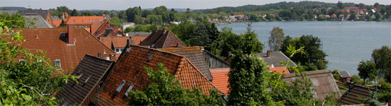 Hausverwaltung Haardt Immobilien in Preetz